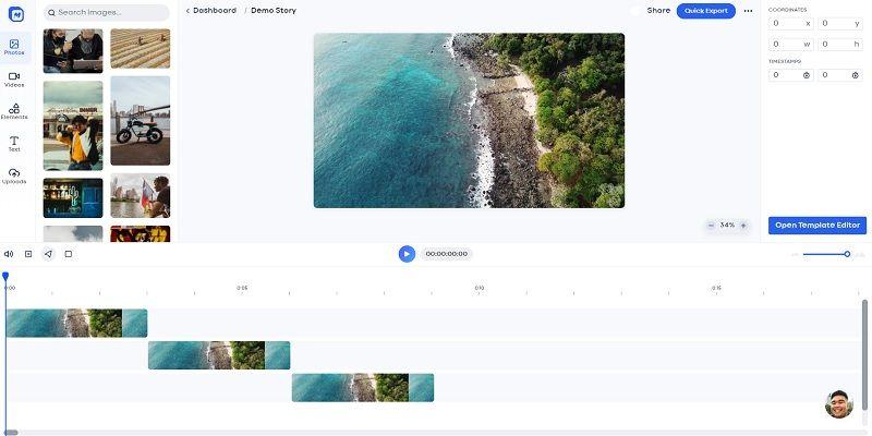 Make Videos Longer Using Motionbox