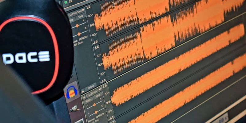What is an Audio Waveform
